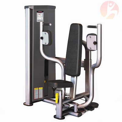 Butterfly Machine Breast Phase Training Commercial Major Gym Equipment Sitting Butterfly Power Trainer