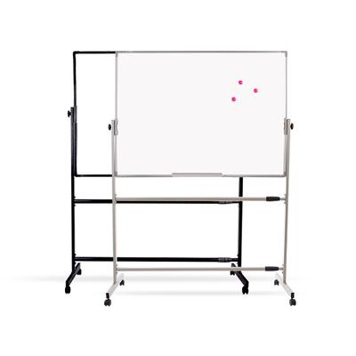 白板写字板支架式移动办公会议黑板家用支架式教学培训可擦写黑板墙贴磁性白板墙贴儿童画板涂鸦墙记事留言板的图片来自淘券快报,领券宝