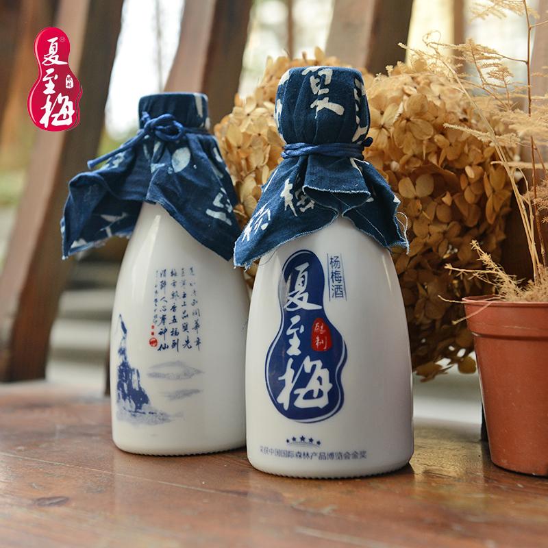 夏至梅 果味酒 248ML