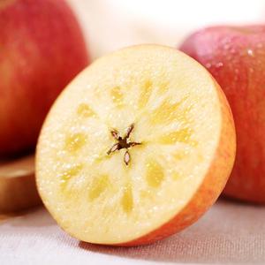 正宗新疆阿克苏冰糖心苹果水果10斤新鲜脆甜红富士当季整箱丑苹果