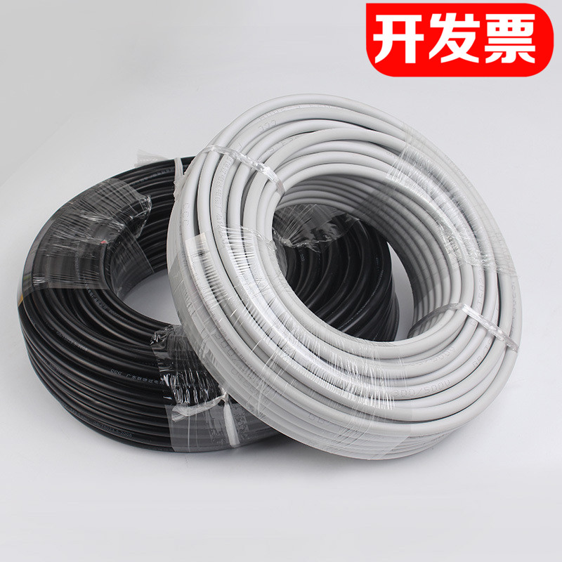 100 Ft Coaxial Cable Lowes