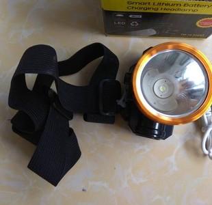 测评| RAY-BOW变焦紫光夜钓鱼灯