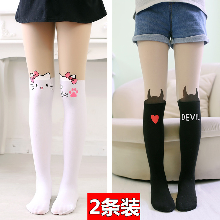 Usd 2022 Childrens Jumpsuit Sock Girl Stockingspring Spring And Autumn Summer Thin -6360