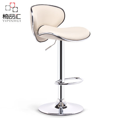 Chair collection bar chair lifting chair front desk bar stool modern minimalist bar chair bar high stool high backrest stool