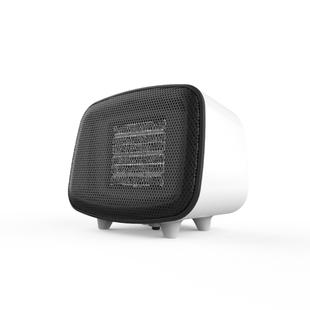 康记小型取暖器家用迷你暖风机办公室桌面速热静音节能省电热风机