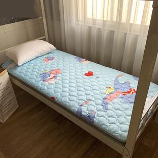 加厚学生宿舍床垫榻榻米上下铺可折叠