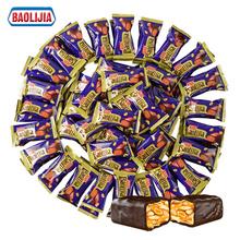 宝利架酥脆花生夹心巧克力258g