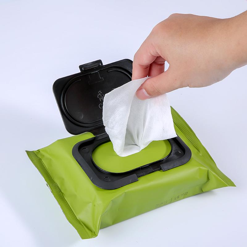 棉牛油果卸妆巾湿巾卸妆棉一次性深层清洁化妆棉抽取肌肤直营便携