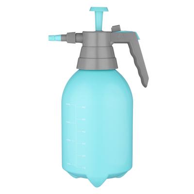 园艺喷水壶浇花神器喷壶洒水壶气压式喷雾器家用喷水器高压淋花壶