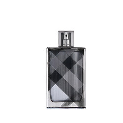 BURBERRY/Bobberry British style men's Eau de Toilette boyfriend holiday birthday holiday gift
