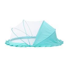 【比吉兄弟】婴儿蚊帐罩可折叠免安装