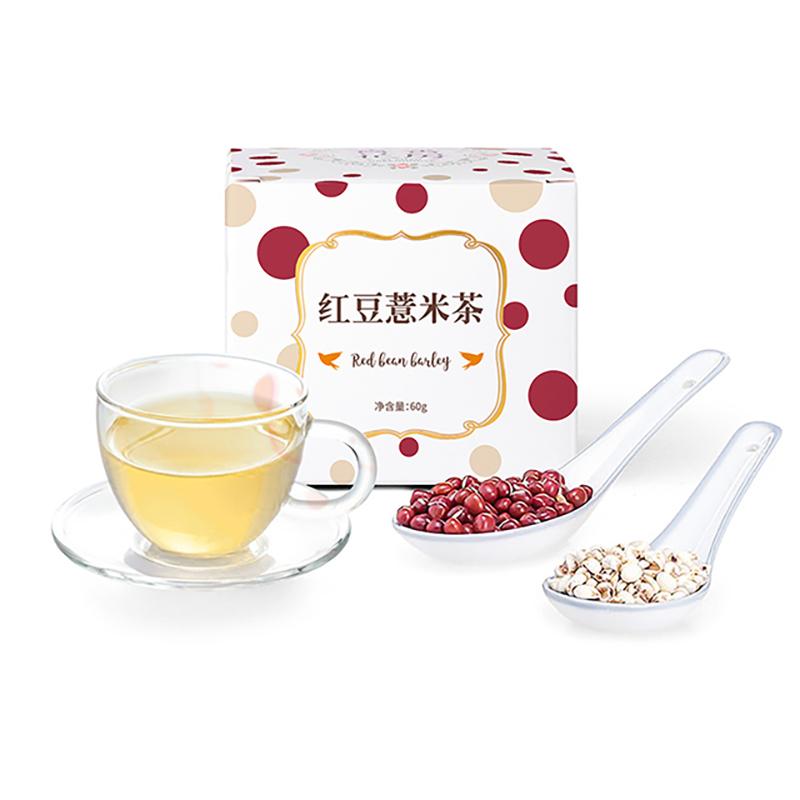 喜善花房紅豆薏米茶赤小豆薏仁茶男女花茶小袋組合裝茶包非花茶茶