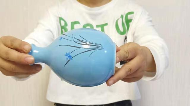 很不错的一款花瓶摆设,超级好看