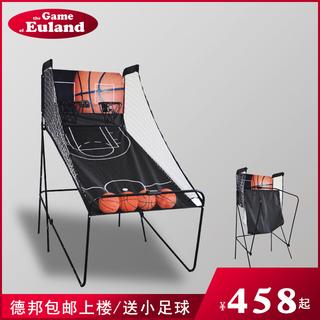 Разное,  【 с мячом человек 】 электронный в корзину дважды человек в корзину машинально комнатный баскетбол взрослый ребенок семья интерактивный игра, цена 7206 руб