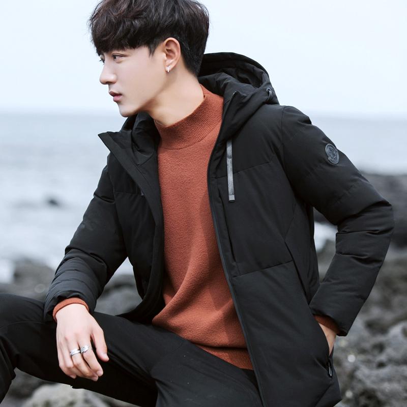 冬季装棉服2019年新款外套潮牌韩版棉衣