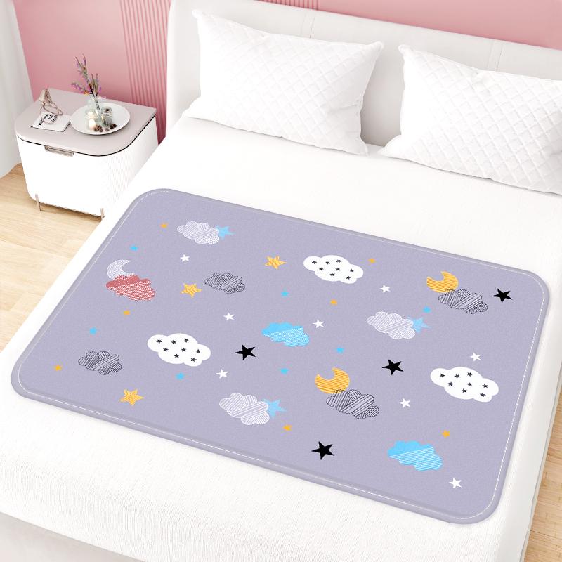 【颜色任选】姨妈垫防水纯棉专用小床垫