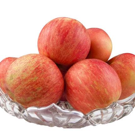 烟台红富士苹果水果新鲜脆甜糖心券后24.9元(领20元券)
