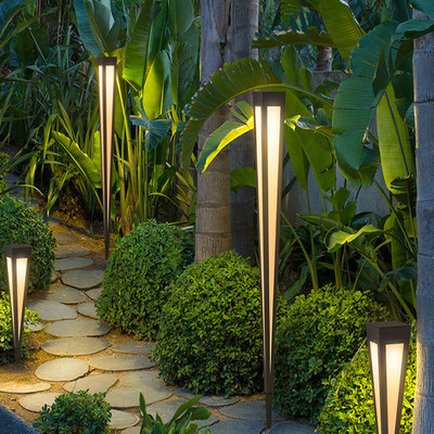 Solar Outdoor Lights...