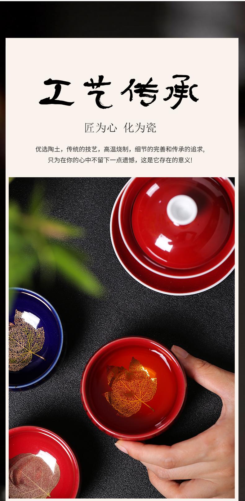 Suet jade kung fu tea cups heart sutra master cup white porcelain sample tea cup, ceramic keller cup bowl is purple sand tea sets list