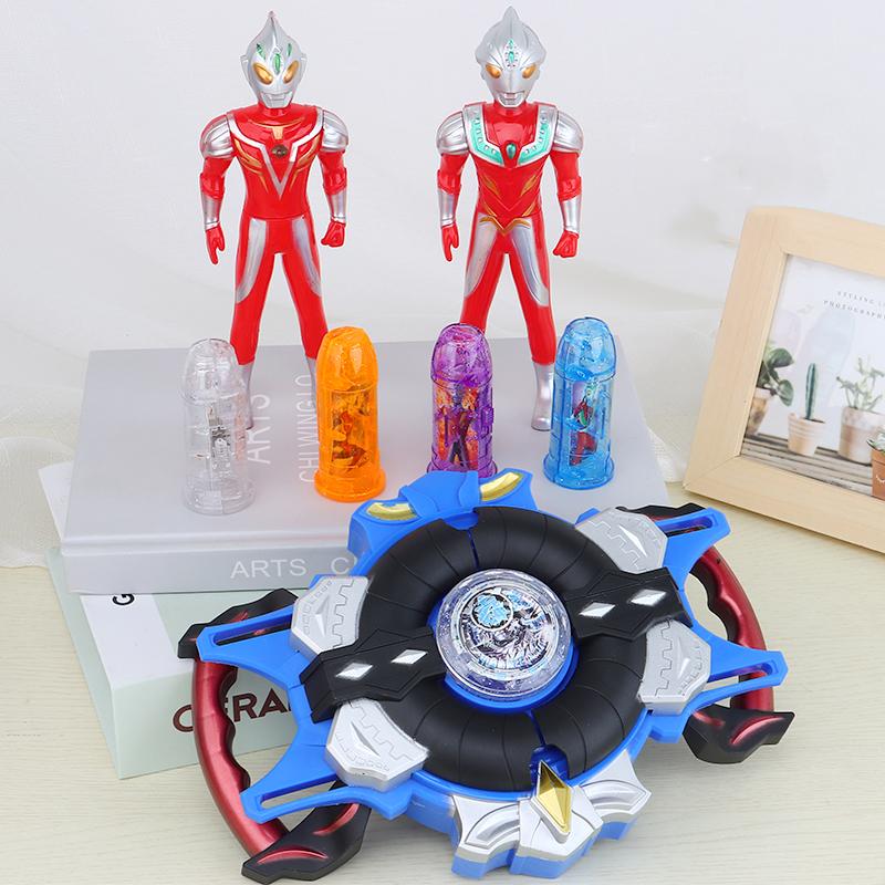 奥特曼模型变身器武器套装儿童玩具