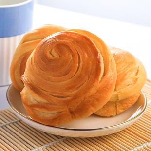 【依品居】奶香味鲜酵母手撕面包2斤装