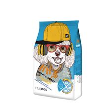 哈皮哈尼全价小型犬狗粮比熊贵宾通用型狗粮