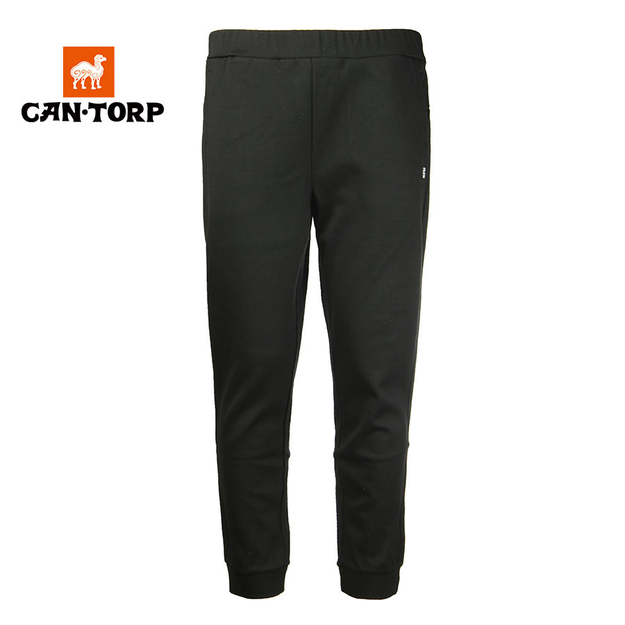2019 autumn and winter new cantorp outdoor men's knitted pants C132896606