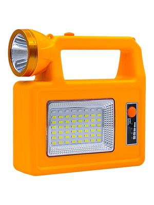 应急灯照明户外强光超长续航家用停电备用移动太阳能充电式LED灯