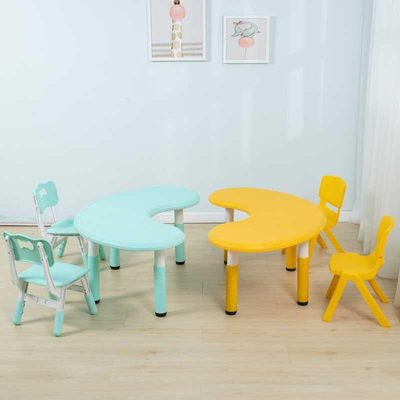 Peanut table childre...