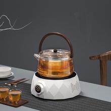 新德隆电陶炉茶炉煮茶泡茶壶