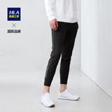 HLA 海澜之家 HKCAD1R108A 男士针织休闲长裤   78元包邮