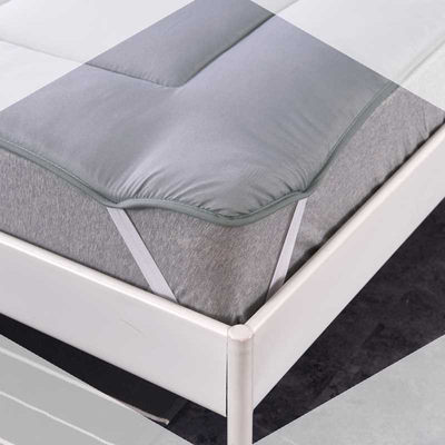 Feather velvet mattress student dormitory top and bottom 0.9 meters single 1.5m double thick bed 25th folding