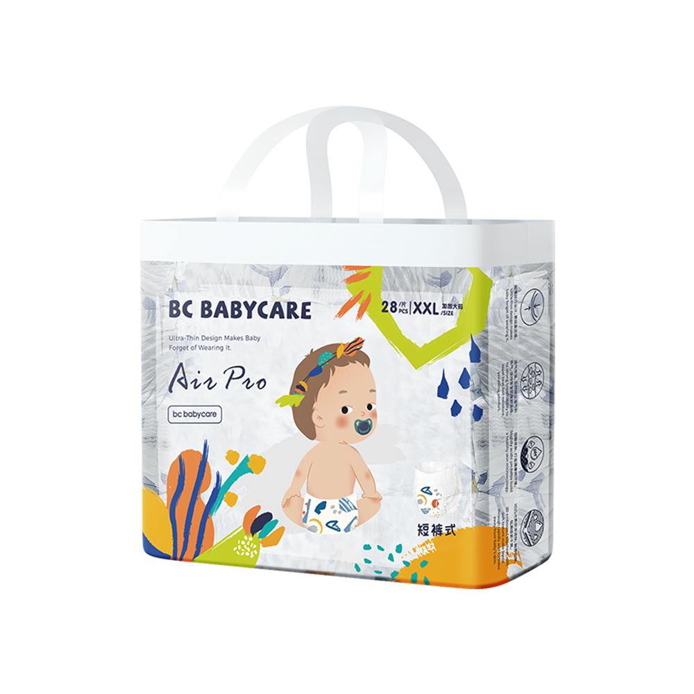 【babycare】拉拉裤XXL28*6