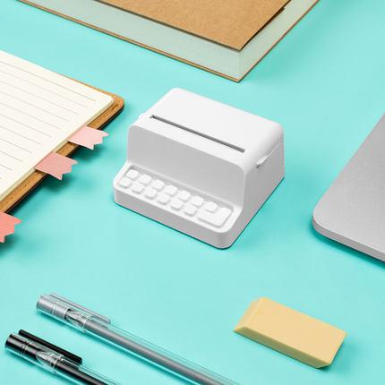 作业帮  帮帮机错题打印机高清错题整理神器抄题改错学生便携式蓝牙标签手撕考研纸条口袋打印机手账拍题笔记