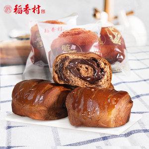 稻香村 巧克力味 脏脏包 408g 主图