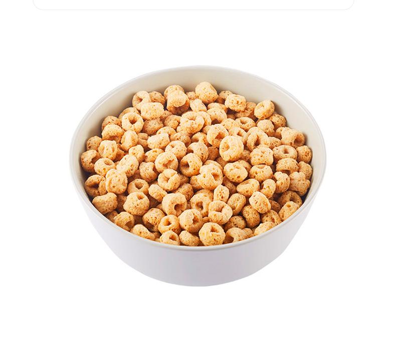 家乐氏谷维滋泰国进口即食谷物早餐燕麦片牛奶即食冲泡饮料品麦圈详细照片
