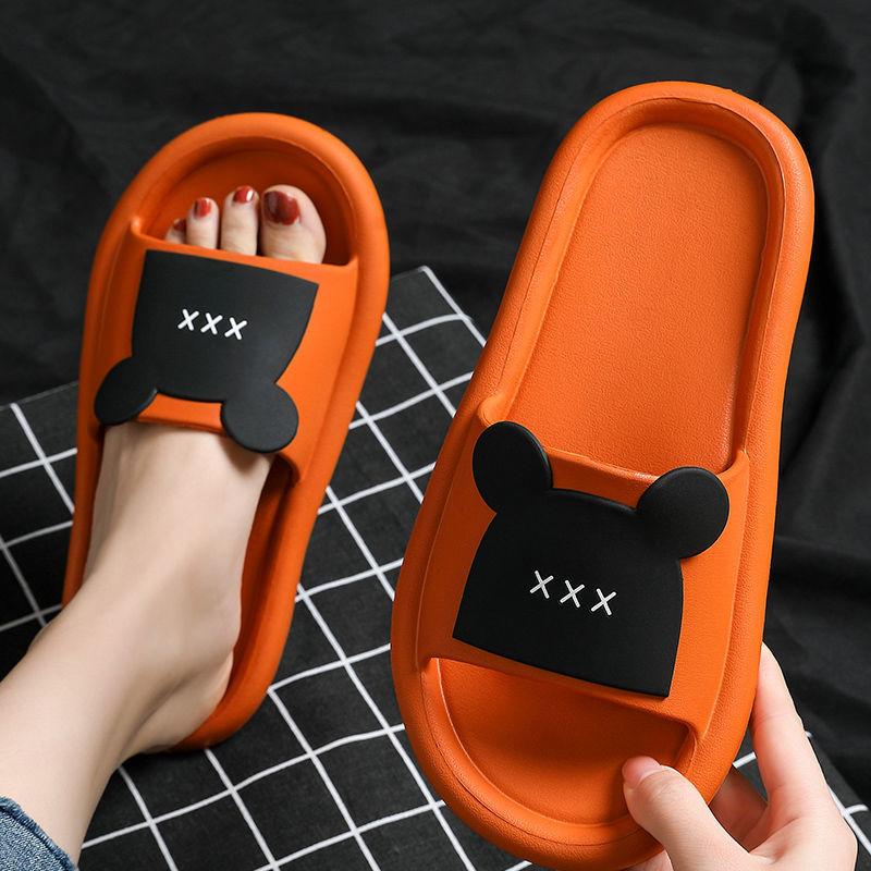 拖鞋女夏天2020新款室内防滑浴室内家居