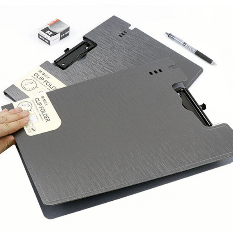 云云/A4板夹文件夹子文件档案