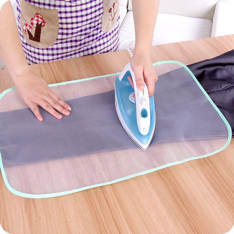 诺诺/家用烫衣板隔热垫熨烫布熨衣网熨衣垫