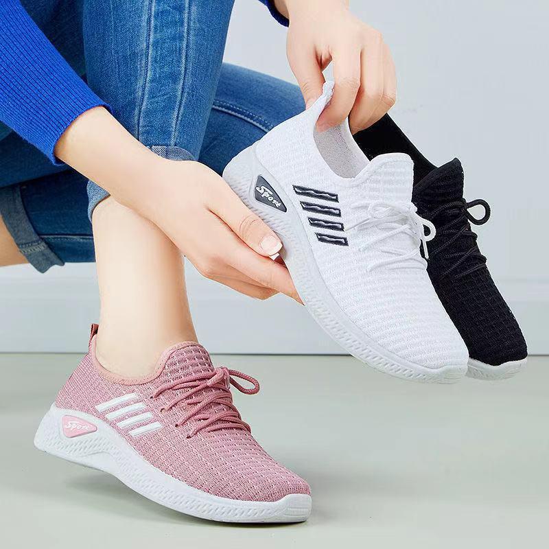 【老北京】新款夏季休闲妈妈鞋