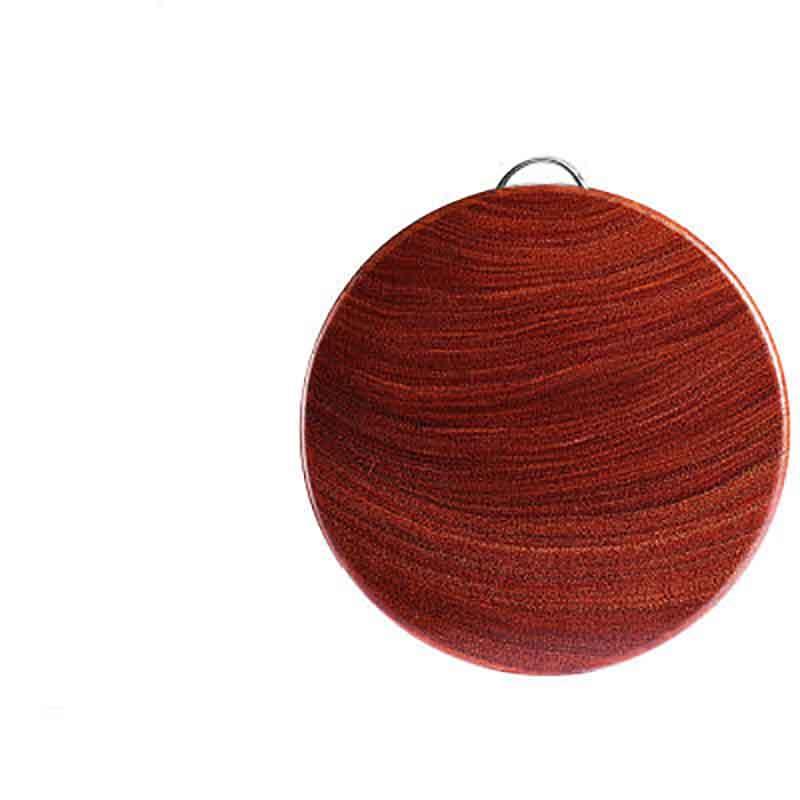 越南红铁木砧板加厚切菜板实木家用案板厨房菜墩抗菌防霉刀板莱板
