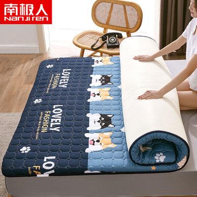 加厚床垫子1.5m软垫床褥子1.8米单双人家用榻榻米海绵垫被