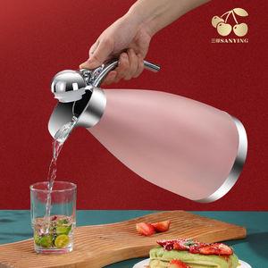 保温水壶家用保温壶大容量便携暖瓶