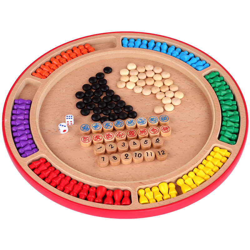 USD 1941 Primary And Secondary School Childrens Educational Toys