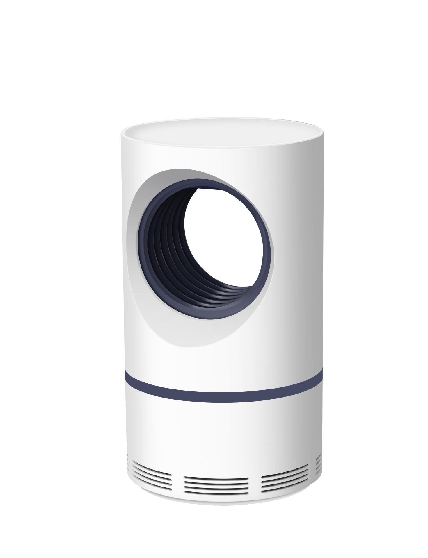 家用捕蝇智能光控驱蚊器