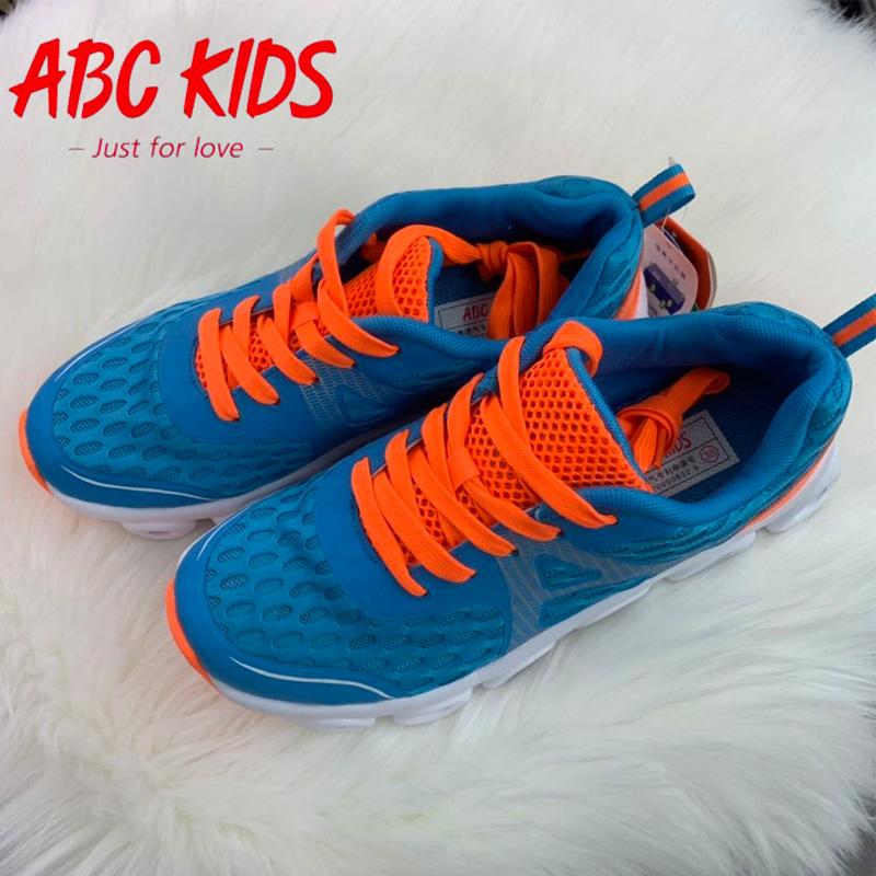 ABC KIDS男女通用跑鞋Y72351111_领取30元淘宝优惠券