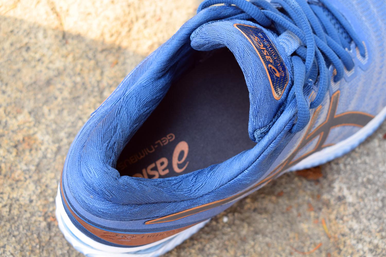 Nimbus22跑鞋实力均衡适用性广20