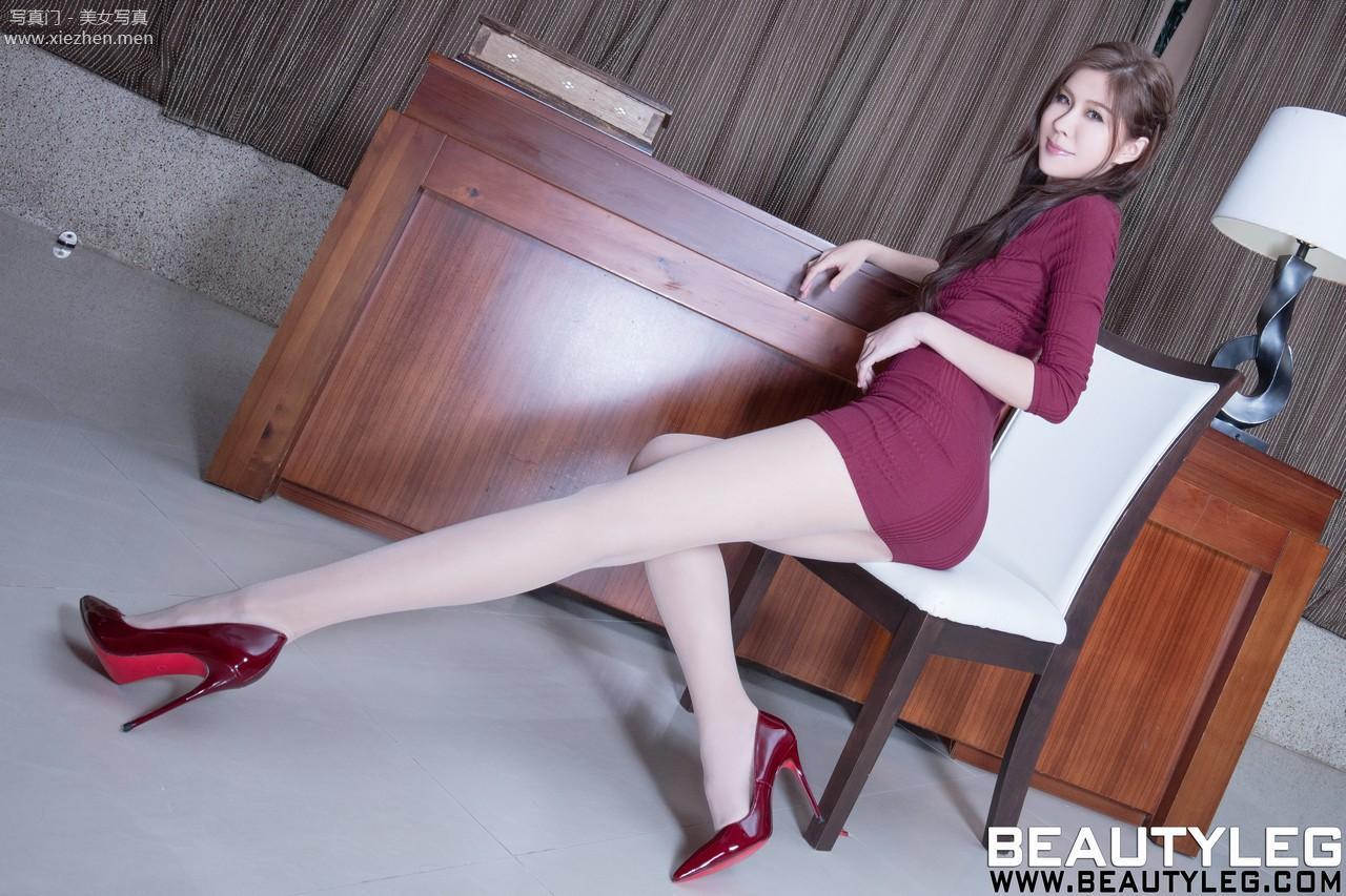 [Beautyleg]美女写真图片 2016.09.21 No.1348 Sarah