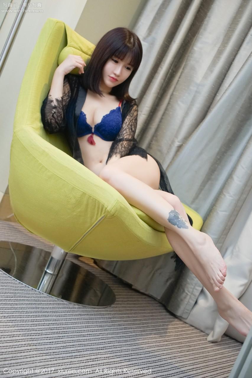 [XIUREN秀人网]XR20170215N00697 2017.02.15 K8傲娇萌萌Vivian