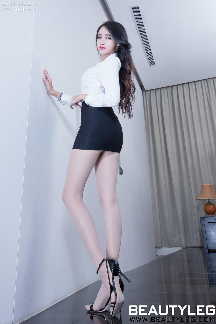 [Beautyleg]美女写真图片 2017.02.24 No.1415 Avril